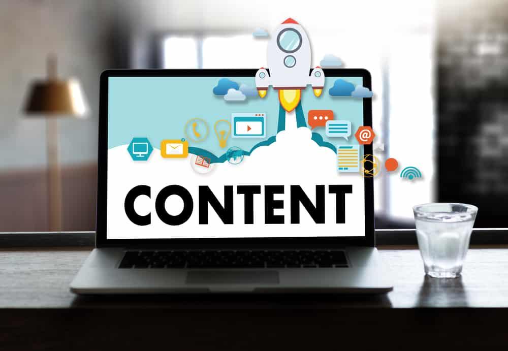 Content คืออะไร