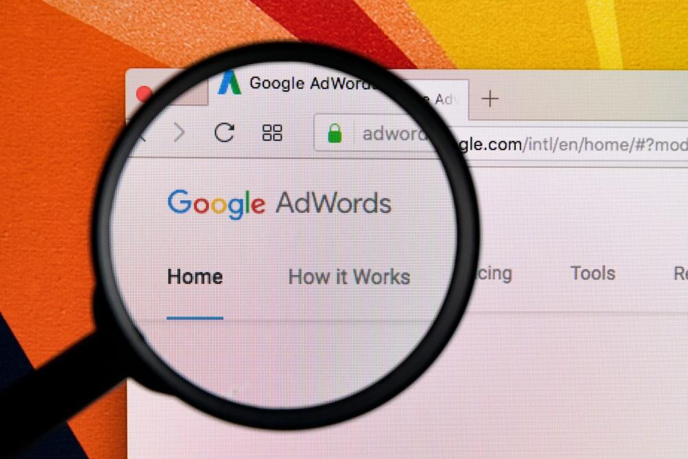โฆษณา Google Adwords คืออะไร