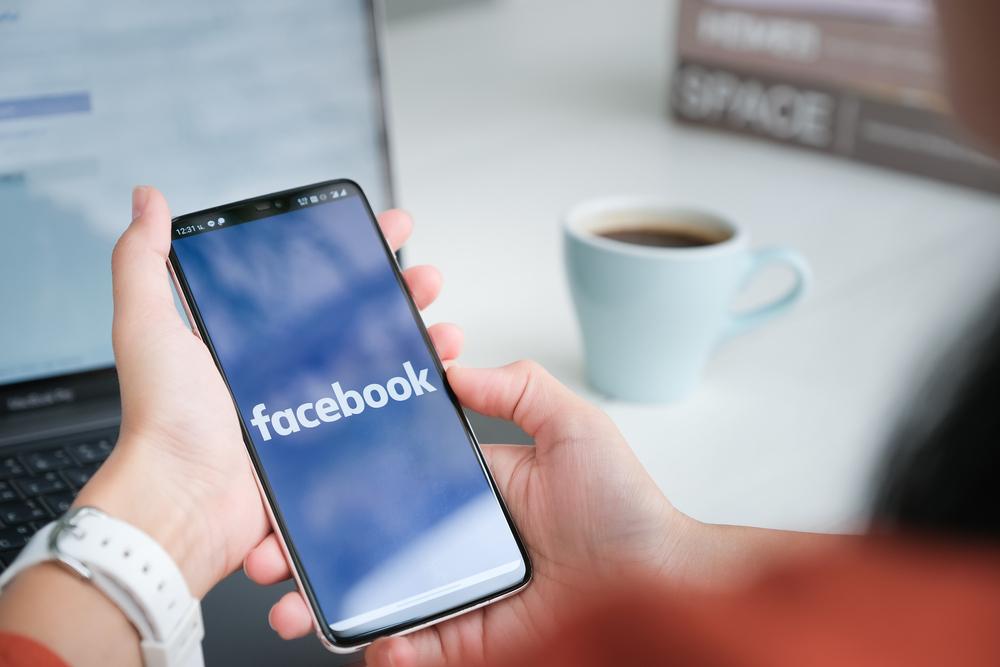 ทำไม Facebook ถึงเป็นตัวเลือกแรกๆ ในการทำการตลาดออนไลน์