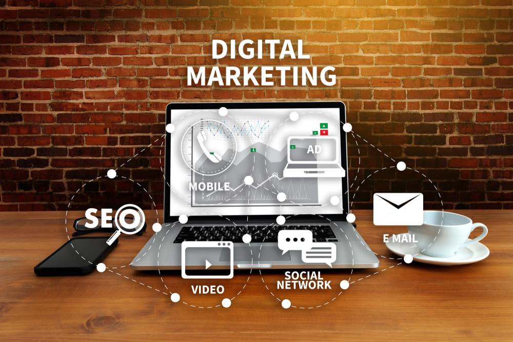 การทำ การตลาดออนไลน์ เพิ่มโอกาสทางธุรกิจได้อย่างไร
