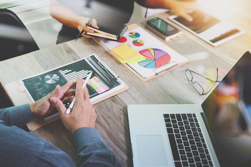 Digital Marketing กับ ธุรกิจขนาดเล็ก